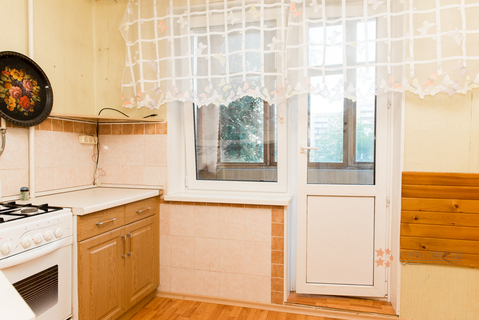 Продаю 1-комнатную квартиру, г. Чехов, ул. Дружбы, д.2. - Фото 3