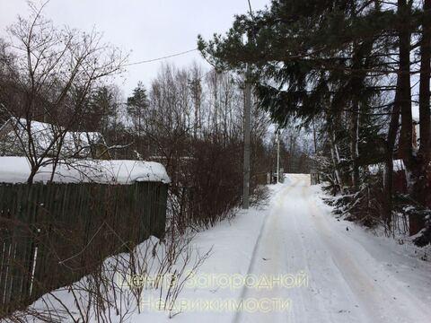 Участок, Волоколамское ш, Новорижское ш, 50 км от МКАД, Сафонтьево, . - Фото 3
