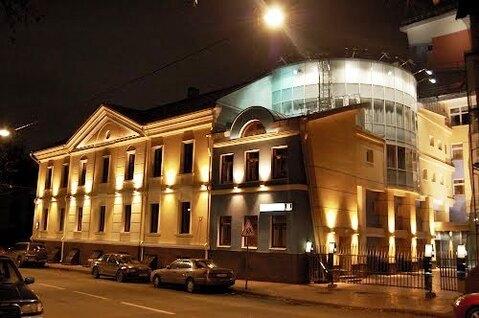 Продажа квартиры, м. Сухаревская, Грохольский пер. - Фото 2