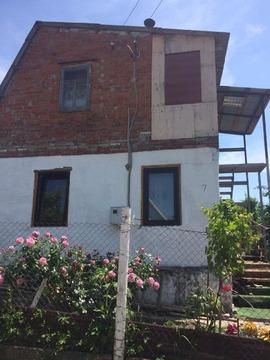 Срочно продается дачный участок с домом - Фото 1