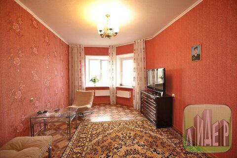 3-комнатная квартира дск в 10 микрорайоне - Фото 1
