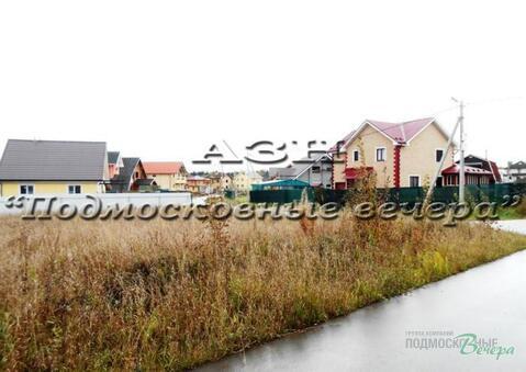 Ярославское ш. 29 км от МКАД, Нагорное, Участок 10.19 сот. - Фото 5