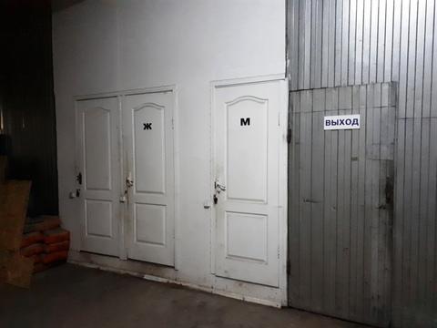 Сдается производственное помещение 80 кв.м. - Фото 5