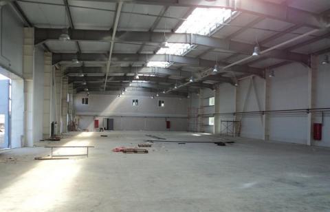 Продам производственно-логистическаую базу 11 000 кв. м. - Фото 3