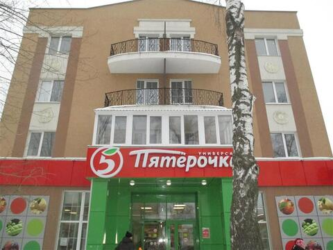 Улица Советская 16; 3-комнатная квартира стоимостью 2150000р. город . - Фото 1