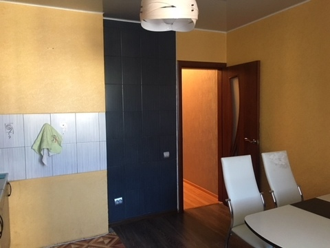 3-комнатная квартира с видом на реку - Фото 2