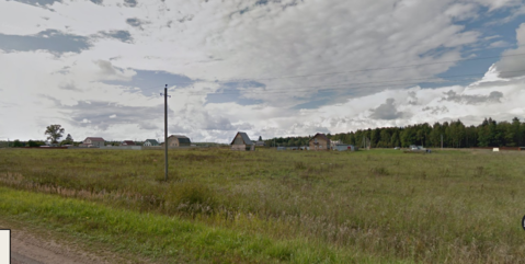 Продается участок в д. Князчино Талдомского района - Фото 1