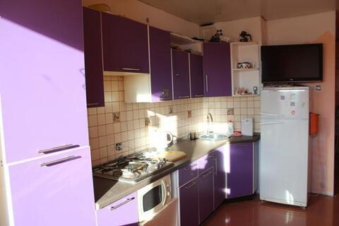 Однокомнатная квартира на ул. Сосновая - Фото 1