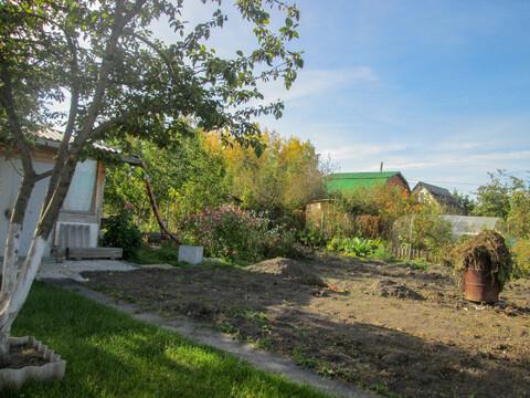 Дачный домик с ухоженным земельным участком. - Фото 4
