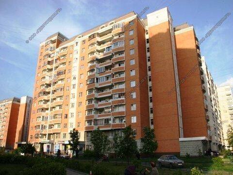 Продажа квартиры, м. Братиславская, Ул. Марьинский Парк - Фото 1