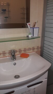 Сдам 1-комнатную квартиру в Авдотьино - Фото 3