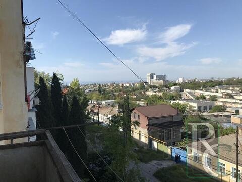 Двухкомнатная квартира в центре Севастополя. Видовая - Фото 4