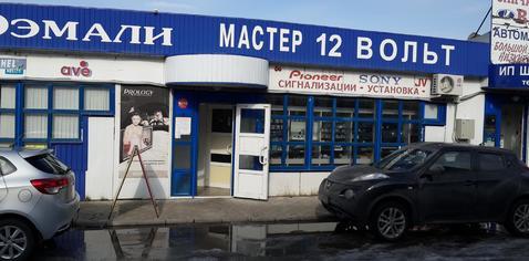 Автомагазин, Продажа торговых помещений в Набережных Челнах, ID объекта - 800293902 - Фото 1