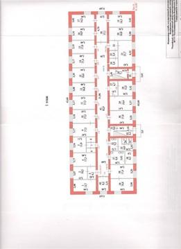 Здание с земельным участком - Окружная 19 (ном. объекта: 30) - Фото 1