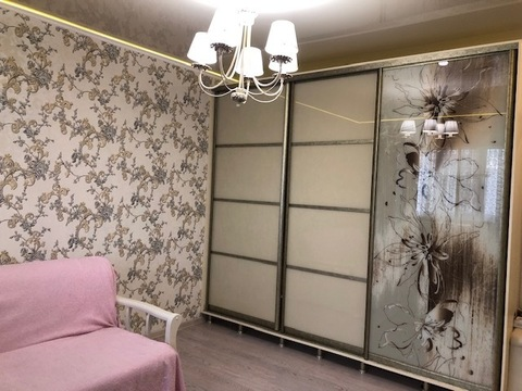 Продам 1 комнатную квартиру с ремонтом - Фото 5