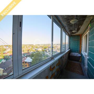 Продажа 1-к квартиры на 9/9 эт. на ул. Лыжная, д. 5 - Фото 5