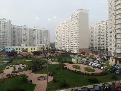 3-комнатная квартира, Московский, Бианки, 3
