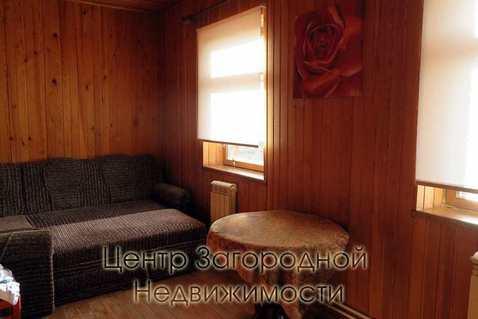 Дом, Горьковское ш, Щелковское ш, 25 км от МКАД, Кабаново д. . - Фото 3