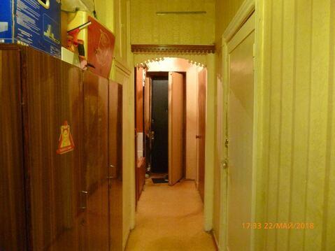 Бюджетная 3-комнатная квартира на Вавилова - Фото 1