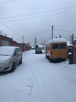 Продается гараж, Чехов г, Вишневый б-р, 20м2 - Фото 5