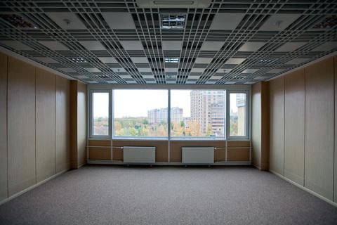 Аренда офиса в Москве, Ломоносовский проспект, 200 кв.м, класс B. м. . - Фото 3