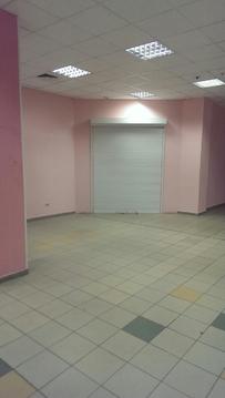 Сдаю торговое помещение с открытой планировкой - Фото 4