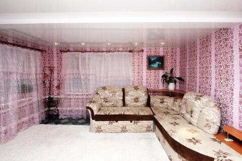 Продам Дом в Ялуторовском районе с.Хохлово - Фото 5