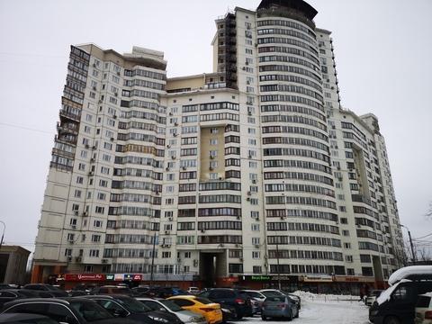 Продается 2-х комн. квартира у м. Севастопольская - Фото 1