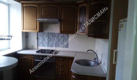 Продается 3 комнатная квартира, г. Таганрог, район Паркового переулка, Купить квартиру в Таганроге по недорогой цене, ID объекта - 323340372 - Фото 1
