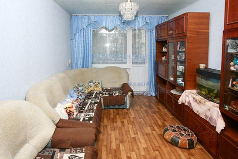 Владимир, Комиссарова ул, д.63, 3-комнатная квартира на продажу - Фото 2