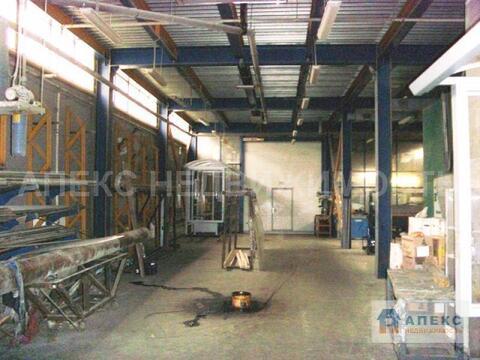 Продажа производства пл. 2650 м2 Лыткарино Новорязанское шоссе - Фото 4