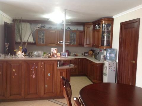 Продам 2-эт. капитальный дом 240м общ. пл. в Мысхако - Фото 3