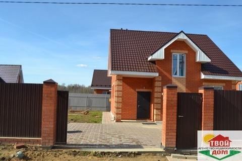 Продам дом 120 кв.м в д. Кабицыно - Фото 3