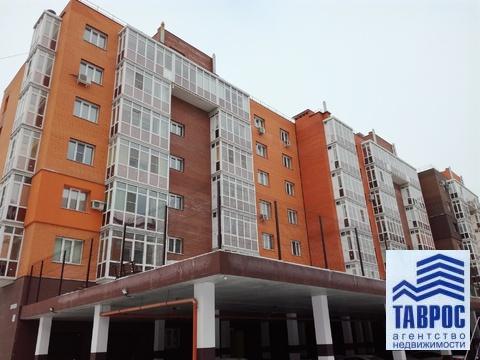 Сдам 1-комнатную квартиру в Центре в новом доме с индивид.отоплением - Фото 1