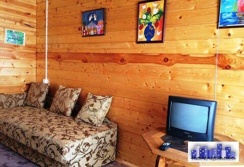 Дом 130м на уч 6 сот в д. Тимоново СНТ Ветеран - Фото 4