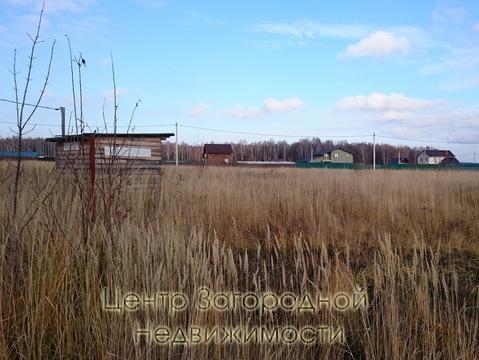 Участок, Каширское ш, 110 км от МКАД, Никулино пос. (Каширский р-н), . - Фото 5