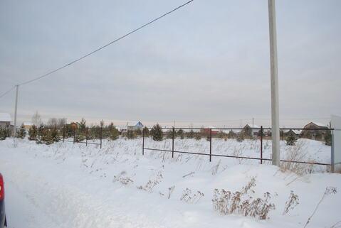 Земельный участок, 12 соток, Филипповичи, п.Богандинский, Тюмен.район - Фото 4