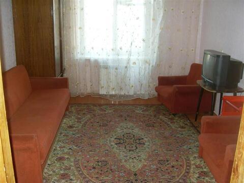 Проспект Победы 25; 3-комнатная квартира стоимостью 10000 в месяц . - Фото 1