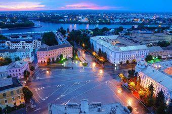 Аренда квартиры, Тверь, Ул. Вольного Новгорода - Фото 1