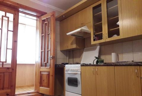 2-х комнатная на балаклавской - Фото 3