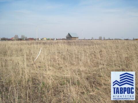 Земельный участок в 40 км от Рязани - Фото 1