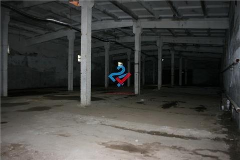 Аренда склада по ул. Гурьевская 3а - Фото 4