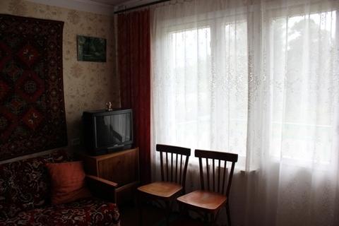 Однокомнатная квартира в деревне Клеменово - Фото 2