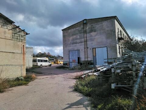 Офисно - производственное здание - Фото 1