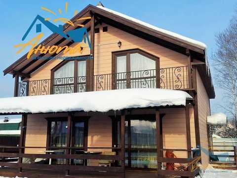 Продается готовый дом в Белоусово Жуковского района - Фото 4