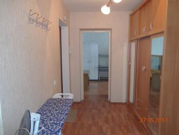 1 комнатная квартира, Аренда квартир в Новом Уренгое, ID объекта - 322879542 - Фото 1