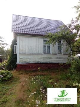 Отличная просторная дача в Виногрвдово (80кв.м) - Фото 3