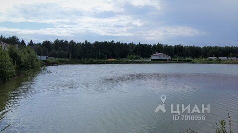 Продажа участка, Игнатово, Калининский район, Улица 1-я Озерная - Фото 1