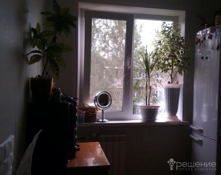 Продается квартира 36 кв.м, г. Хабаровск, ул. Малиновского - Фото 1