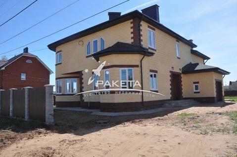 Продажа дома, Ижевск, Ул. Ягодная - Фото 1